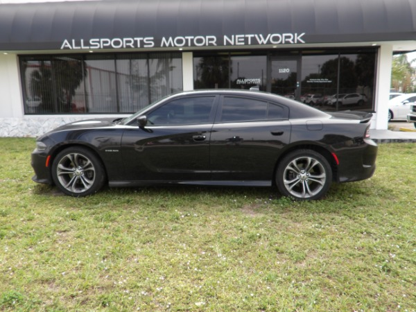 Used 2020 Dodge Charger R/T | Miami, FL n2