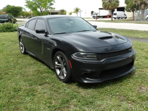 Used 2020 Dodge Charger R/T | Miami, FL n5