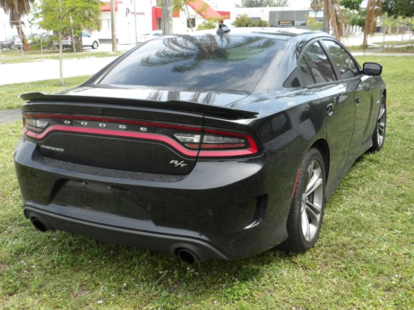 Used 2020 Dodge Charger R/T | Miami, FL n7