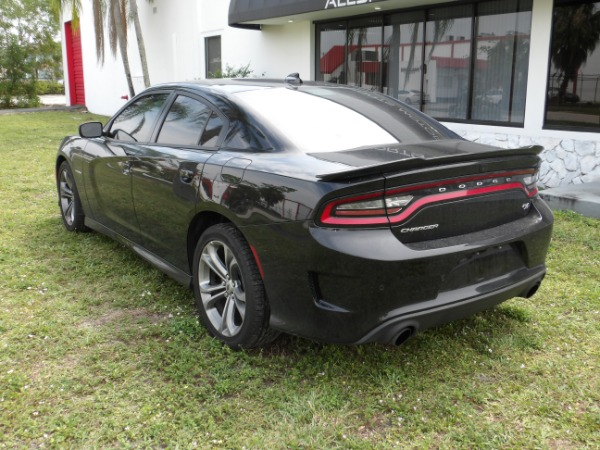 Used 2020 Dodge Charger R/T | Miami, FL n9
