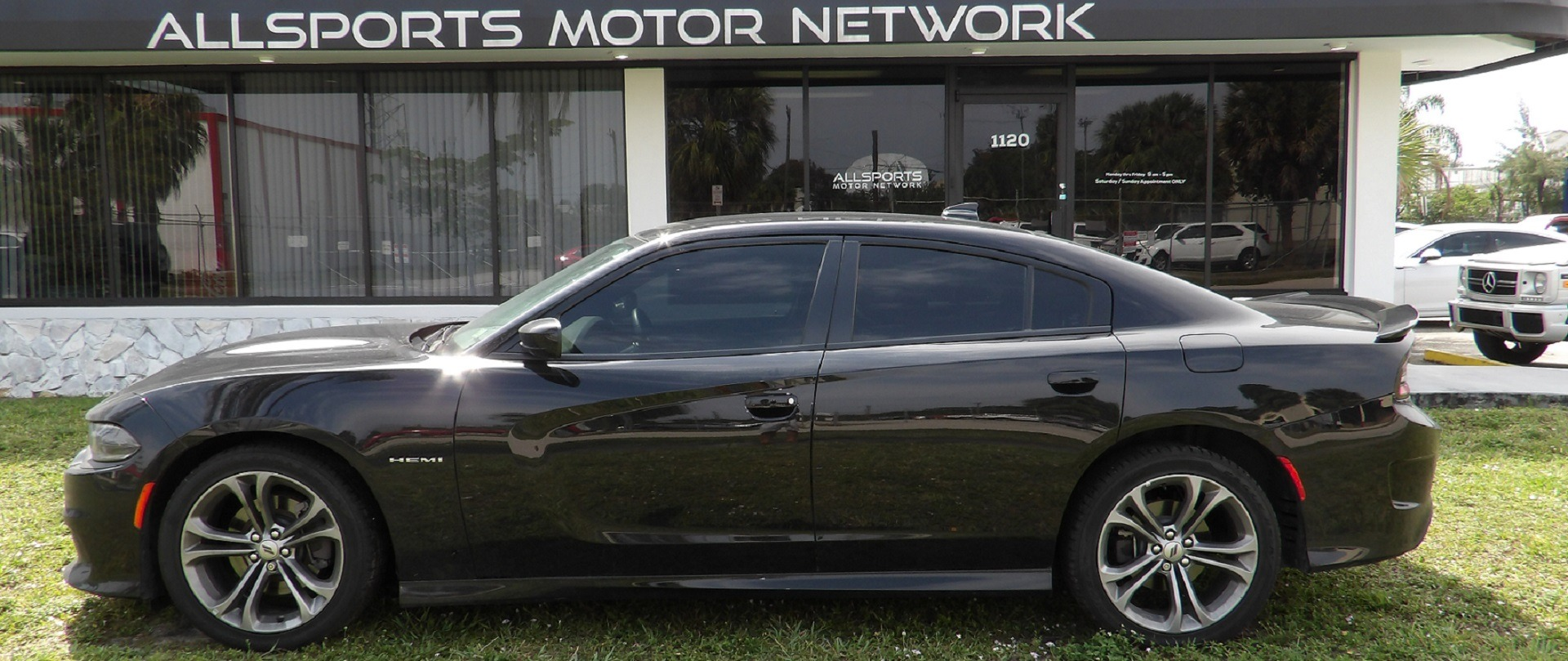 Used 2020 Dodge Charger R/T | Miami, FL