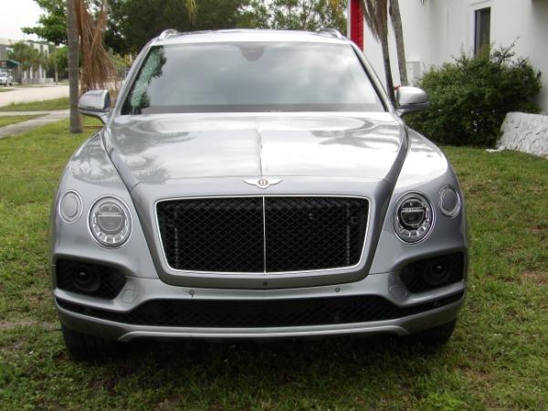 Used 2019 Bentley Bentayga V8 | Miami, FL n11