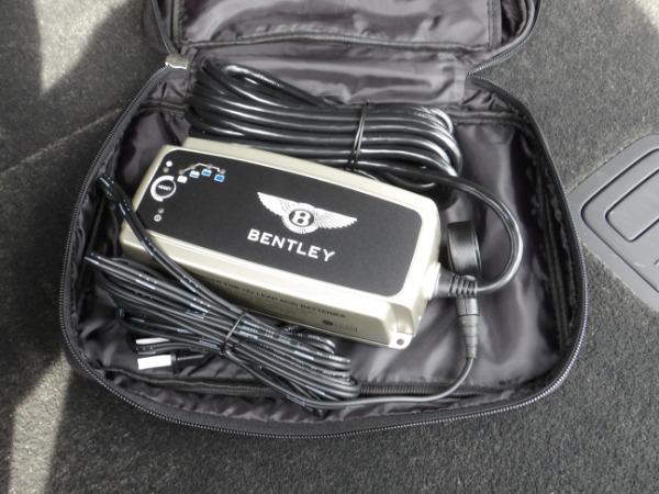 Used 2019 Bentley Bentayga V8 | Miami, FL n20