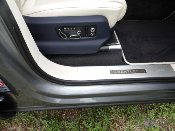 Used 2019 Bentley Bentayga V8 | Miami, FL n27