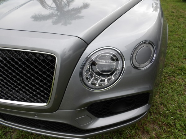Used 2019 Bentley Bentayga V8 | Miami, FL n31