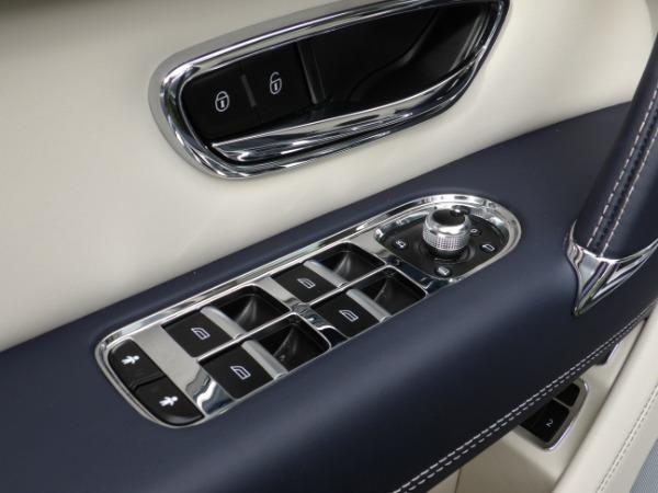 Used 2019 Bentley Bentayga V8 | Miami, FL n33