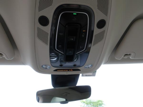 Used 2019 Bentley Bentayga V8 | Miami, FL n46