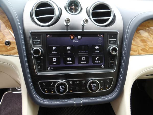 Used 2019 Bentley Bentayga V8 | Miami, FL n48