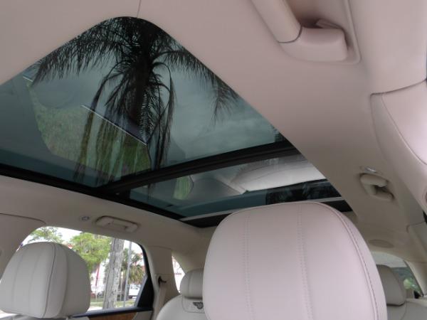 Used 2019 Bentley Bentayga V8 | Miami, FL n49