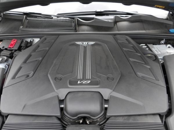 Used 2019 Bentley Bentayga V8 | Miami, FL n60