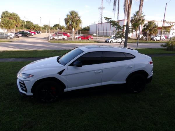 Used 2019 Lamborghini Urus  | Miami, FL n10