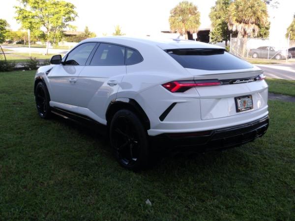 Used 2019 Lamborghini Urus  | Miami, FL n11