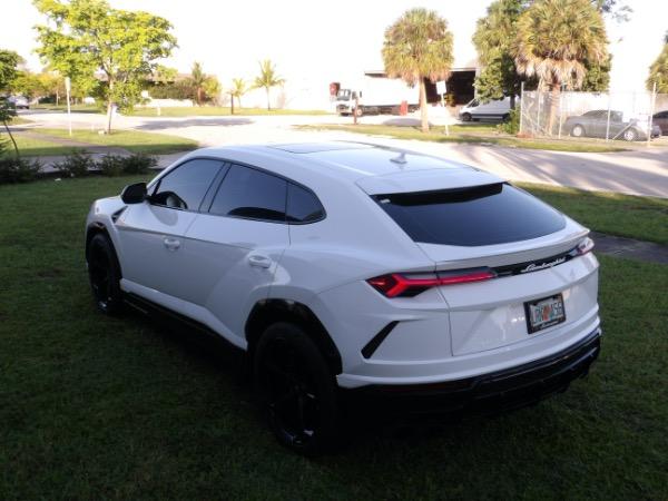 Used 2019 Lamborghini Urus  | Miami, FL n13