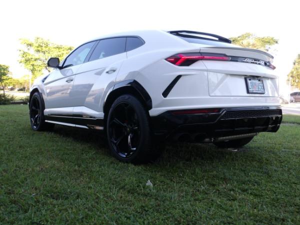 Used 2019 Lamborghini Urus  | Miami, FL n14