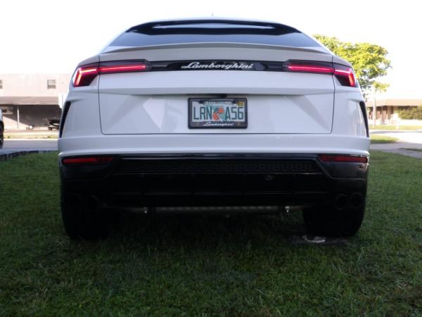 Used 2019 Lamborghini Urus  | Miami, FL n15
