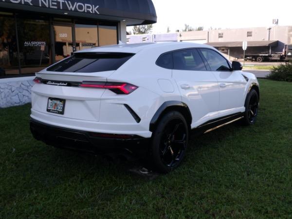 Used 2019 Lamborghini Urus  | Miami, FL n17