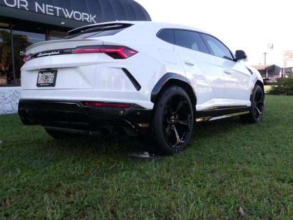 Used 2019 Lamborghini Urus  | Miami, FL n18