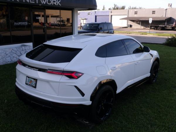 Used 2019 Lamborghini Urus  | Miami, FL n19