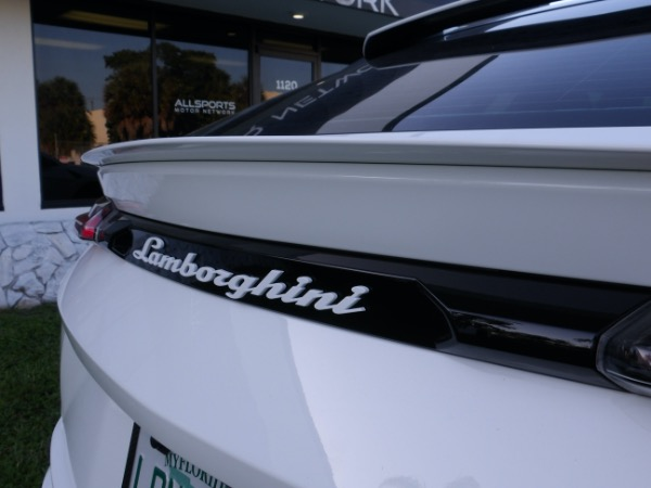Used 2019 Lamborghini Urus  | Miami, FL n20