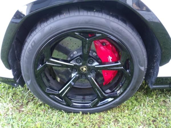 Used 2019 Lamborghini Urus  | Miami, FL n29