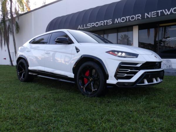 Used 2019 Lamborghini Urus  | Miami, FL n3