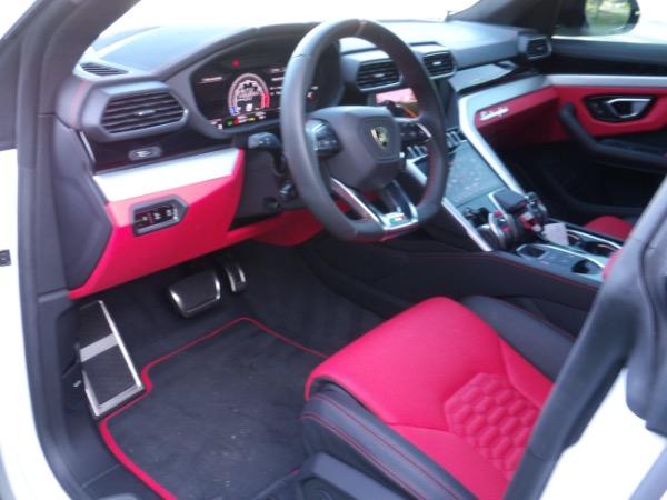 Used 2019 Lamborghini Urus  | Miami, FL n32