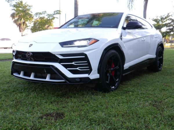 Used 2019 Lamborghini Urus  | Miami, FL n5