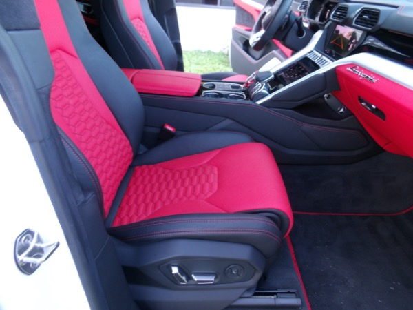 Used 2019 Lamborghini Urus  | Miami, FL n53