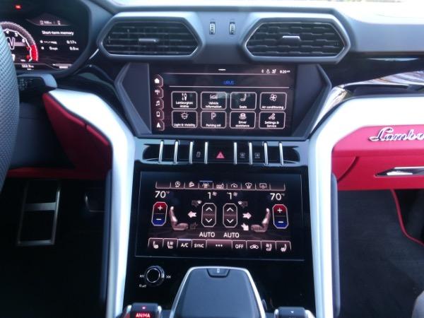Used 2019 Lamborghini Urus  | Miami, FL n55