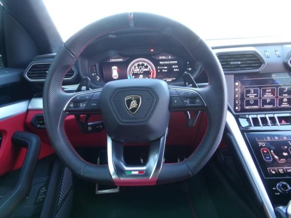 Used 2019 Lamborghini Urus  | Miami, FL n57
