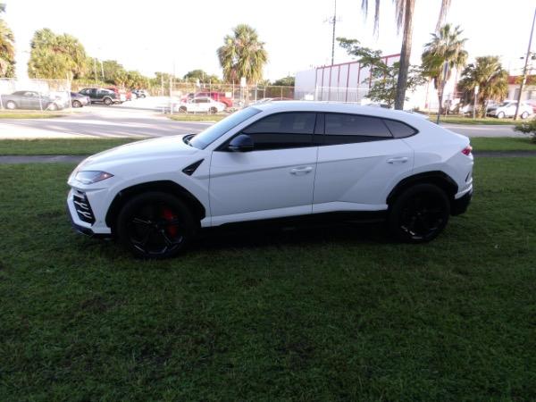 Used 2019 Lamborghini Urus  | Miami, FL n8