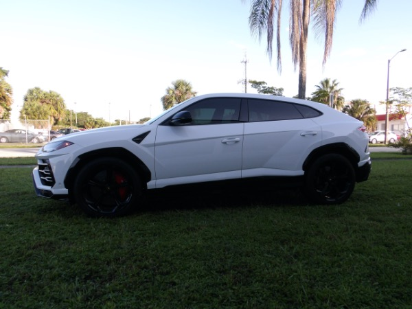 Used 2019 Lamborghini Urus  | Miami, FL n9