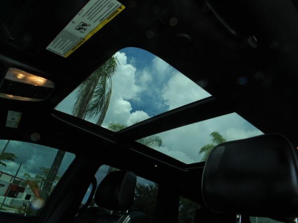 Used 2019 Jeep Grand Cherokee Overland   Miami, FL n8