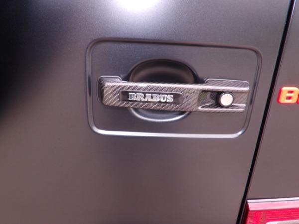 New 2021 Mercedes-Benz G-Class AMG G 63 Brabus 700 | Miami, FL n10