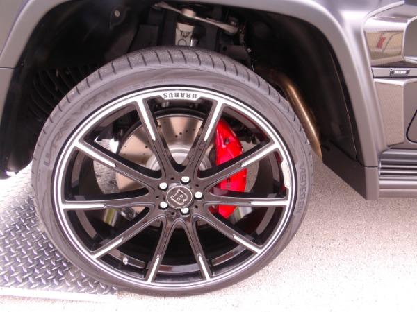 New 2021 Mercedes-Benz G-Class AMG G 63 Brabus 700 | Miami, FL n14