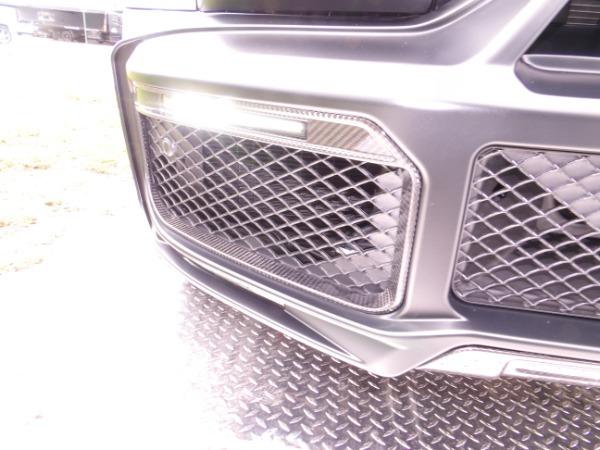 New 2021 Mercedes-Benz G-Class AMG G 63 Brabus 700 | Miami, FL n20