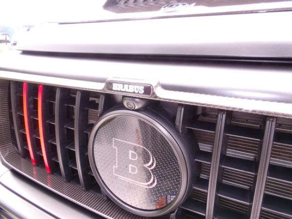 New 2021 Mercedes-Benz G-Class AMG G 63 Brabus 700 | Miami, FL n22