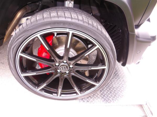New 2021 Mercedes-Benz G-Class AMG G 63 Brabus 700 | Miami, FL n24