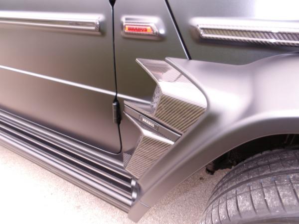New 2021 Mercedes-Benz G-Class AMG G 63 Brabus 700 | Miami, FL n25