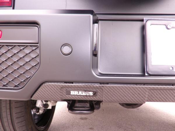 New 2021 Mercedes-Benz G-Class AMG G 63 Brabus 700 | Miami, FL n8