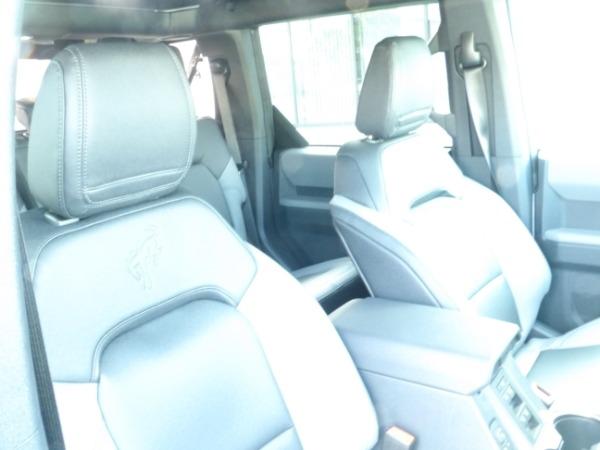 Used 2021 Ford Bronco Black Diamond   Miami, FL n22