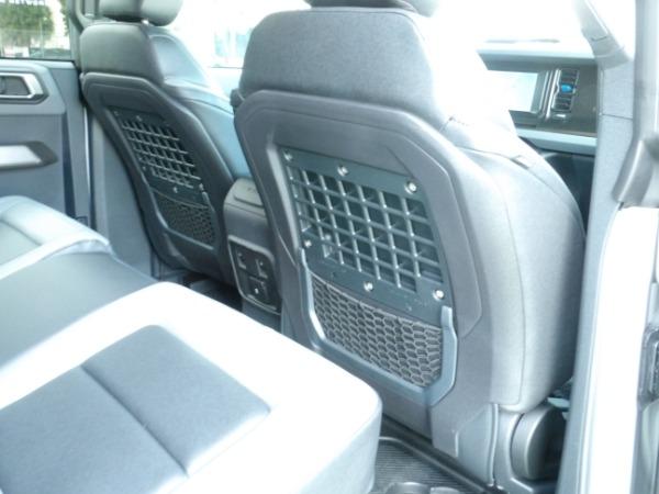 Used 2021 Ford Bronco Black Diamond   Miami, FL n27