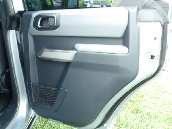 Used 2021 Ford Bronco Black Diamond   Miami, FL n29