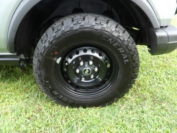 Used 2021 Ford Bronco Black Diamond   Miami, FL n35