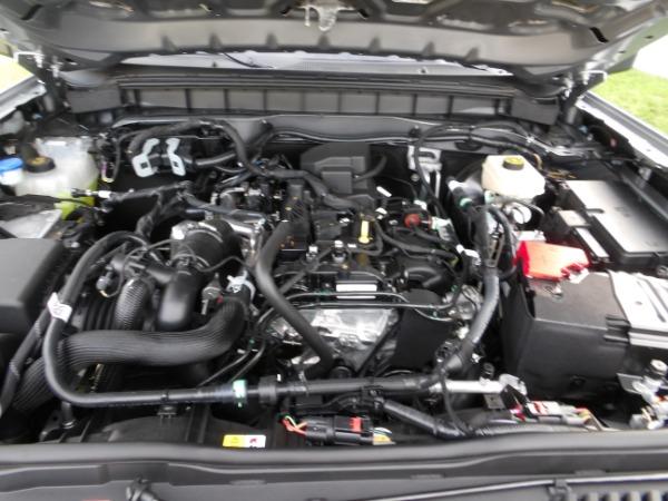 Used 2021 Ford Bronco Black Diamond   Miami, FL n40