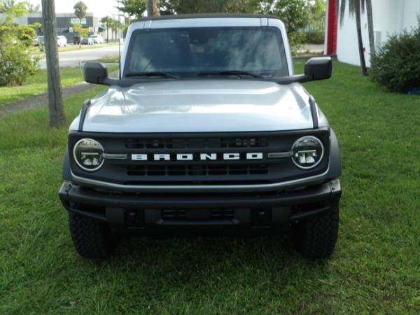 Used 2021 Ford Bronco Black Diamond   Miami, FL n6