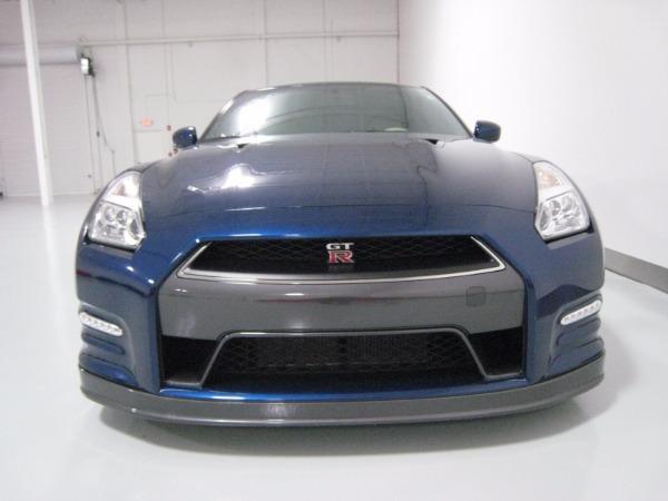 Used 2015 Nissan GT-R Premium   Miami, FL n10