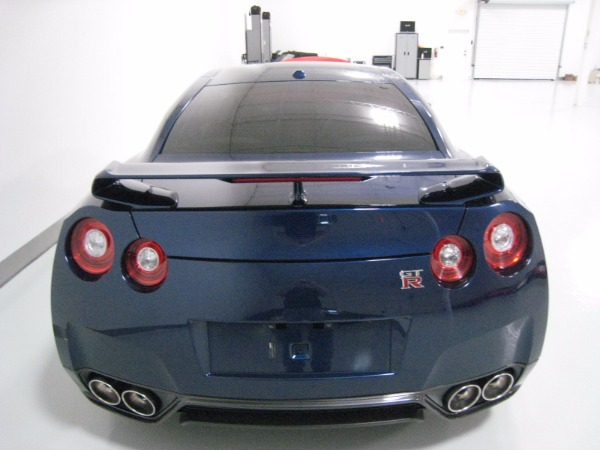 Used 2015 Nissan GT-R Premium   Miami, FL n11