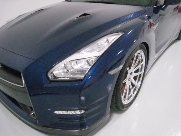 Used 2015 Nissan GT-R Premium   Miami, FL n13