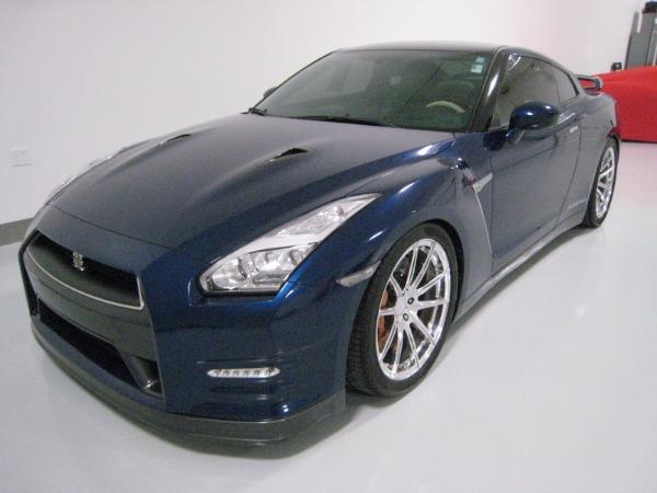Used 2015 Nissan GT-R Premium   Miami, FL n14